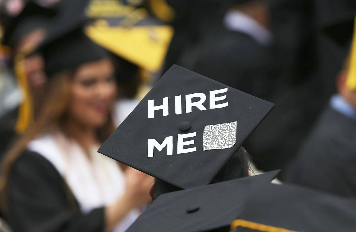 English Majors: This Is How to Graduate With a Job - WSJ