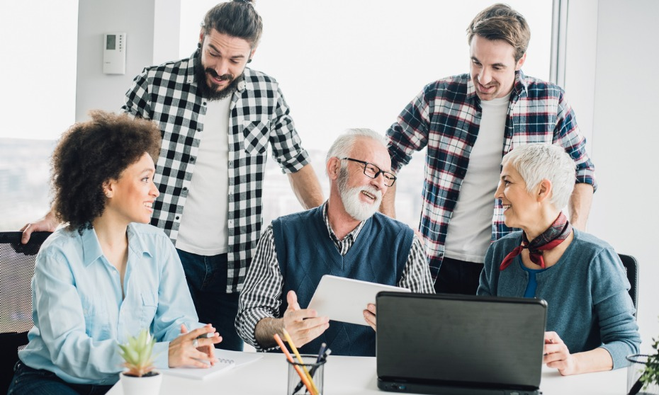 Are older workers getting enough support? | HRD Asia