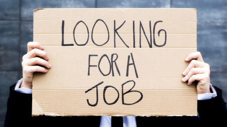 Bad luck if you are looking for a job | The Business Standard