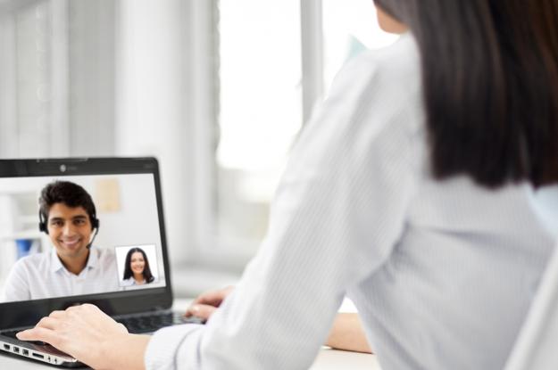6 tips for preparing for a job interview via Skype